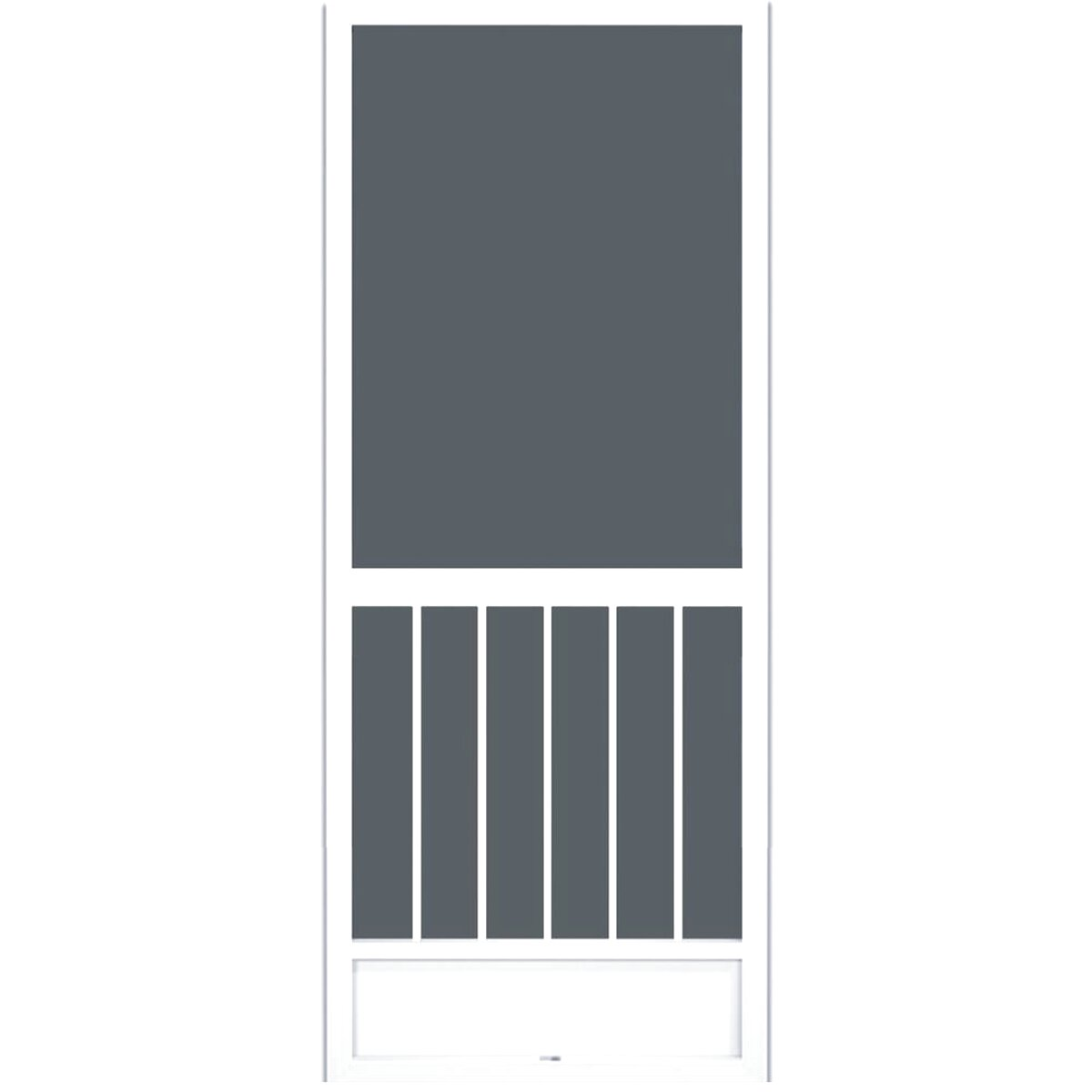 aluminum screen doors for sale