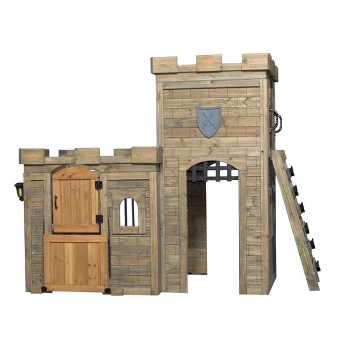 castle playhouse for sale