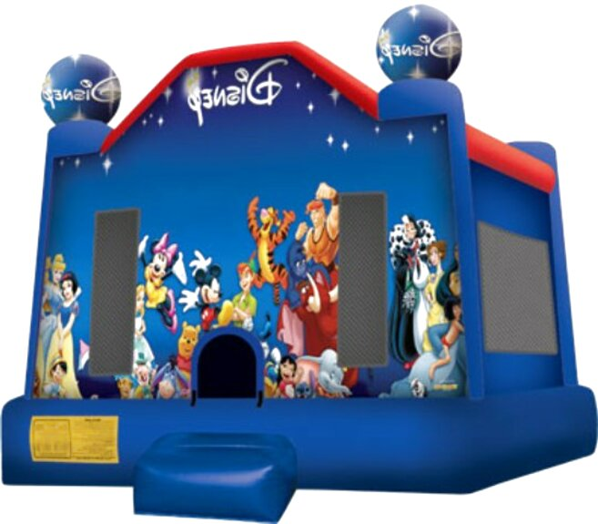 disney bounce house for sale