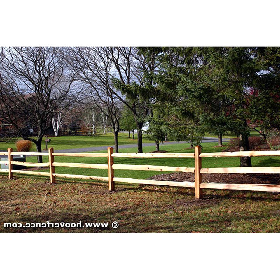 Split Rail Fence For Sale Only 2 Left At 75