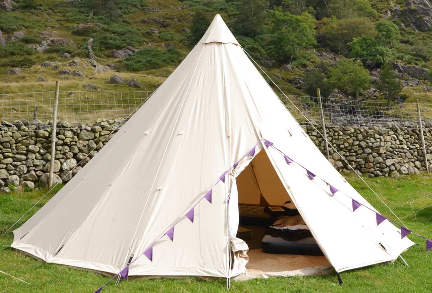 tipi tent for sale