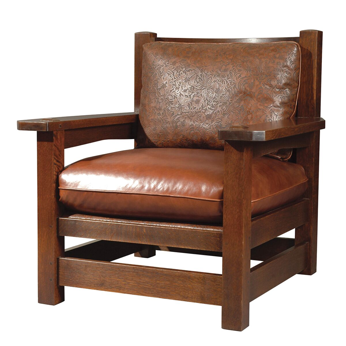 stickley chair for sale