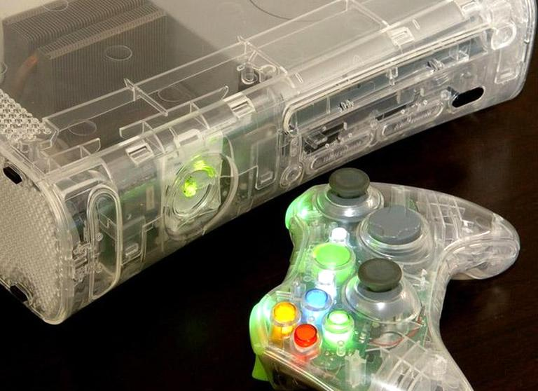 xbox 360 shell for sale