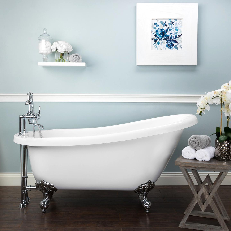 vintage bathtub for sale