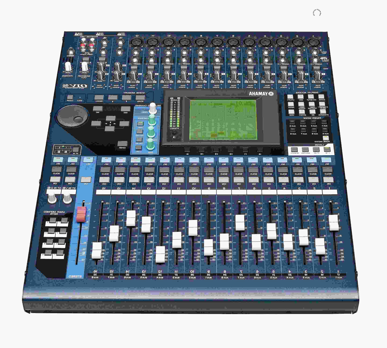 yamaha 01v96 for sale