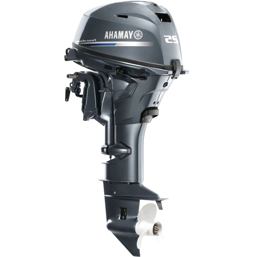 25 hp outboard for sale