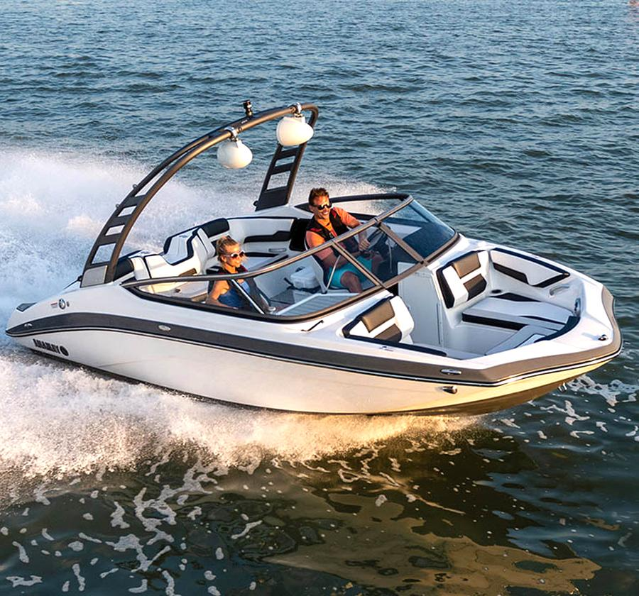 Yamaha Jet Boat For Sale Only 4 Left At 60