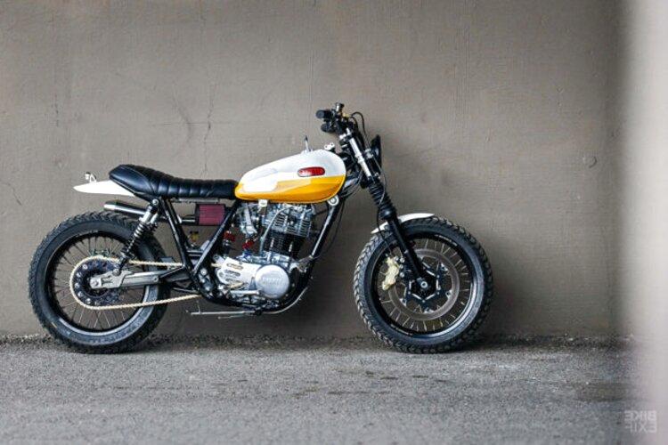 yamaha sr500 for sale