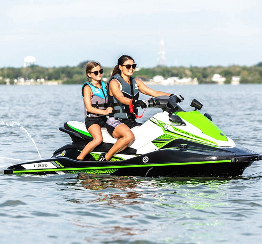 yamaha waverunner jet ski for sale