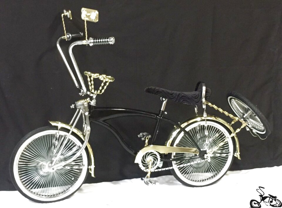lowrider bike for sale